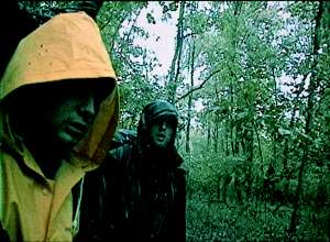 Blair Witch Project Hexe